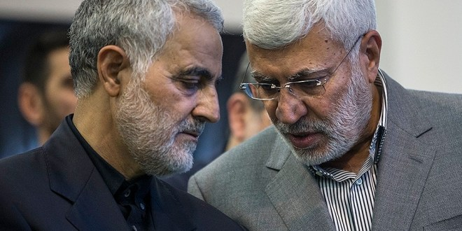 Beyond Soleimani: Implications for Iran's proxy network in Iraq and Syria | Nakissa Jahanbani, CTC Perspectives