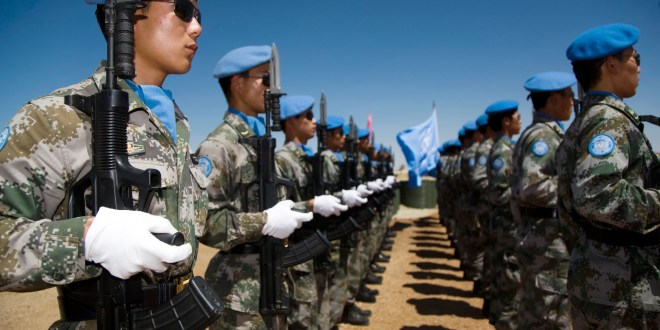 China has been watching America and now has Special Forces of its own | National Interest