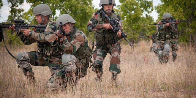 Six Indian Army personnel to get Shaurya Chakra | Outlook India