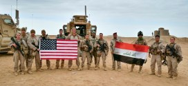 The Iraqi military won't survive a tug of war between the United States and Iran | Foreign Policy