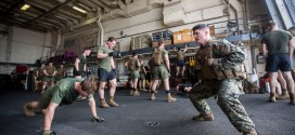 Here's how to prevent injury and amp-up durability for Special Operations selection | Military.com