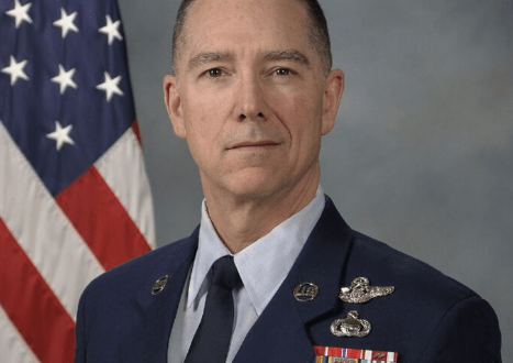 This familiar face is the Space Force's first top noncommissioned officer | Military Times