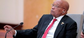 Zuma, Dlomo turned SSA special ops into 'parallel' intelligence, security unit | Times Live
