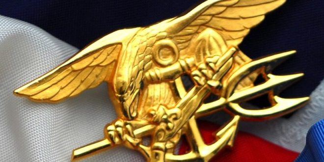 Navy SEAL convicted in attempted catfishing case   Navy Times