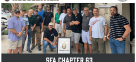 Charleston Chapter of Special Forces Association Inaugural Newsletter | Special Forces Association CH. 63
