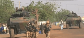 French actions 'neutralize 50 terrorists' near Mopti in central Mali | The Defense Post