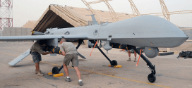 Jamming, precision artillery and long range drone strikes on Libyan battlefield offer lessons learned for US military | Military Times
