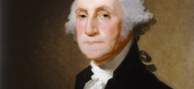 Presidents' Day Drama: George Washington Could Have Been Replaced | National Interest