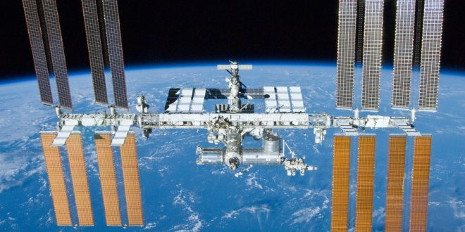 NASA is adding a space hotel to the space station   Futurism