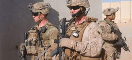 Iran-backed group launches attack near small garrison in Syria housing American special operators | Military Times