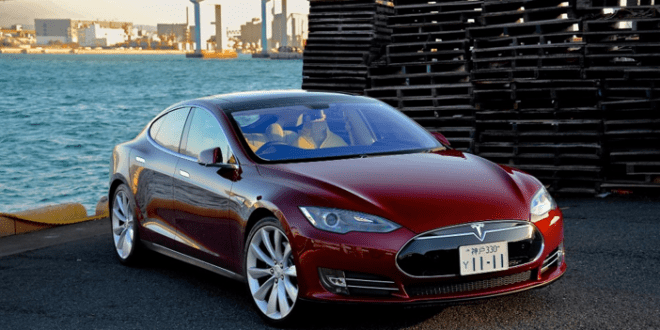 Hackers can trick a Tesla into accelerating by 50 miles per hour | MIT Technology Review
