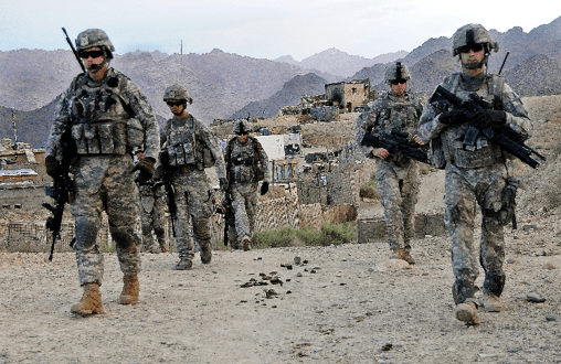 What we owe U.S. veterans who fought in Afghanistan | America Magazine