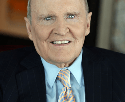 Jack Welch, former chairman and CEO of General Electric, dies at 84 | NBC News