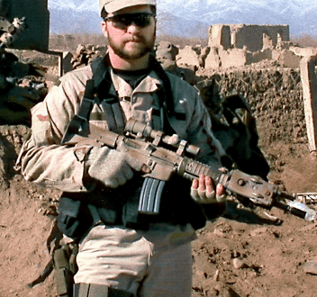Air Force elite training site to be renamed for Afghanistan Medal of Honor recipient | Stars and Stripes