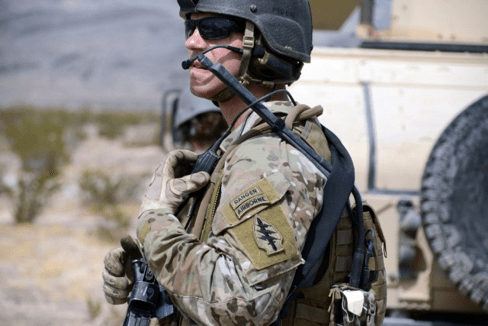 New special operations network is in Afghanistan ahead of US withdrawal | Stars & Stripes