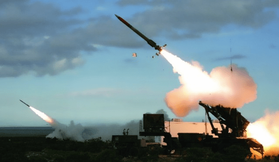 The absolutely bonkers case of a former Air Force reservist and Wright-Patterson engineer sentenced to hard time for having a missile warning system at his Ohio home | Air Force Times