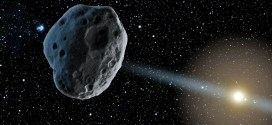 What scientists learned after firing a small cannonball into a near-Earth asteroid | CNN