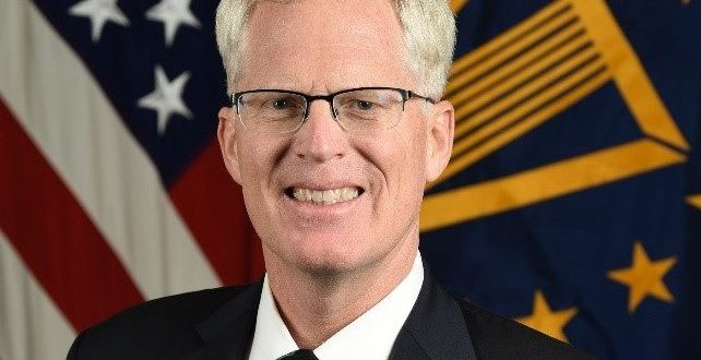 Who is Christopher C. Miller, the new acting US Secretary of Defense? | Fox News