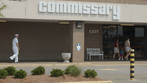 Online commissary privileges finally available to newly eligible shoppers | Military.com