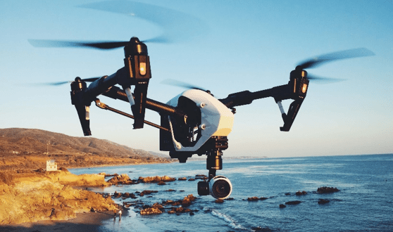 Are orbs the future of security drones? | C4ISRNET