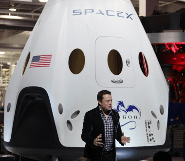 Inside Elon Musk's plan to build one Starship a week—and settle Mars | Ars Technica
