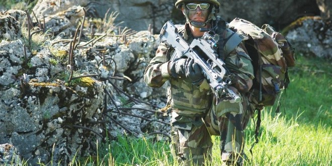 Tough as Nails: Why France's Special Forces are among the best | National Interest