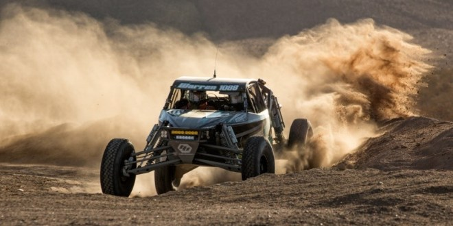 5th SFG(A) team race in the Mint 400 | DVIDS