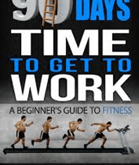 Beginning Fitness 90 Day Program and Weight Loss | Stew Smith