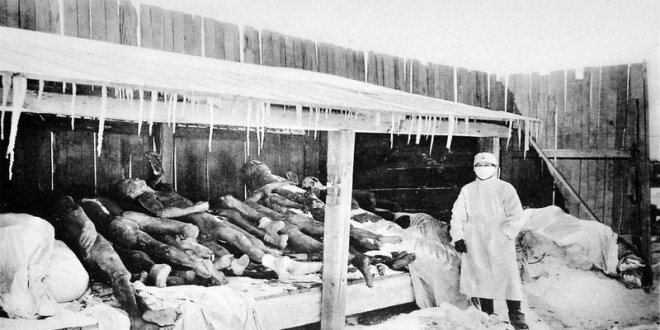 In 1911, another epidemic swept through China. That time, the world came together | CNN