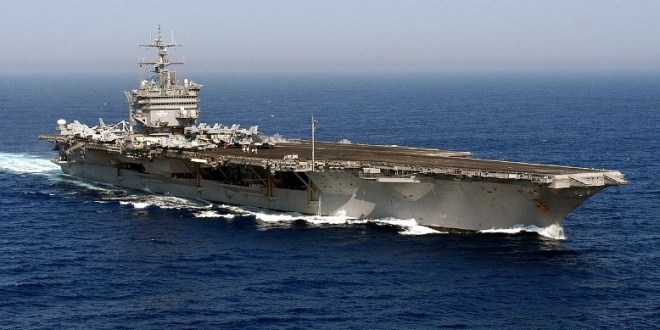 Exclusive: Captain of aircraft carrier with growing coronavirus outbreak pleads for help from Navy | San Francisco Chronicle