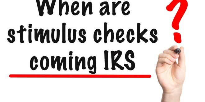 Everything you need to know about your $1,200 stimulus check | Forbes