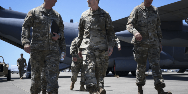 Congress should elevate the top civilian position overseeing special operations | Military Times