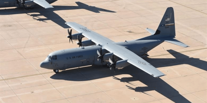 CAE awarded subcontract from Lockheed Martin to develop C-130J simulators for AFSOC | Skies Magazine
