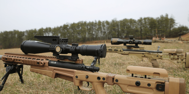 SOCOM wants 6.5mm sniper weapon for longer-range kills | Military.com