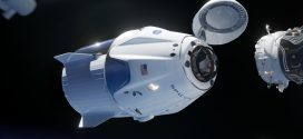 It's official: SpaceX is 'go' to launch NASA astronauts on Crew Dragon spaceship | Space.com