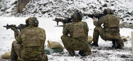 Germany finds arms, explosives cache at special forces soldier's home | Reuters