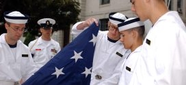Naval Academy pushes back Induction Day and start of Plebe Summer | Capital Gazette