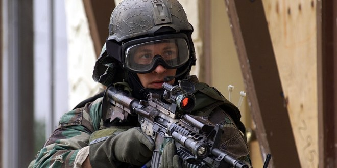 Special Operators in Syria are first American unit to use computerized sights on their rifles   The War Zone