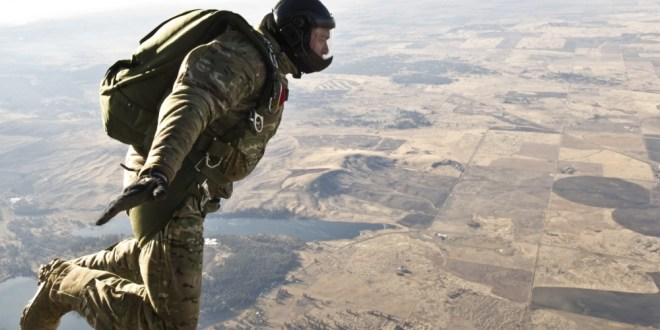 Air Force releases report on 24th SOW pararescueman's mountaineering death | NWF Daily