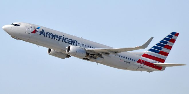American Airlines seeks $3.5 billion in new financing | Reuters