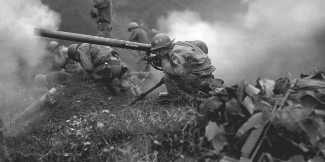 The US Army once ruled Pyongyang and 5 other things you might not know about the Korean War