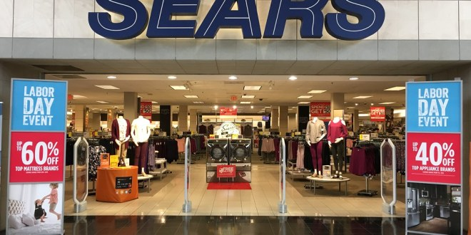 There are fewer Sears and Kmart stores left than you think | Forbes