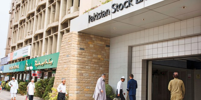 At least 3 dead in attack on Pakistan Stock Exchange in Karachi | Pittsburgh Post-Gazette