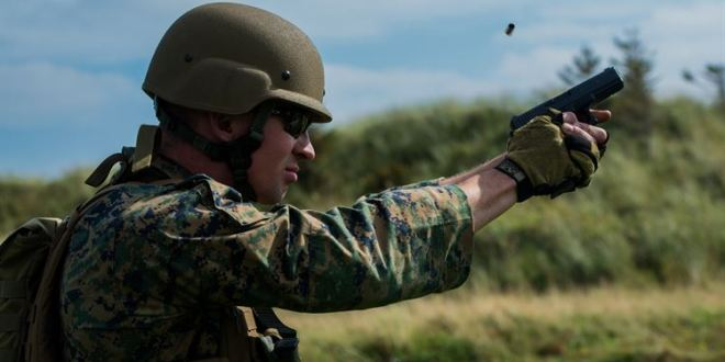 See this gun? Why U.S. Special Forces go to war using Glock | National Interest
