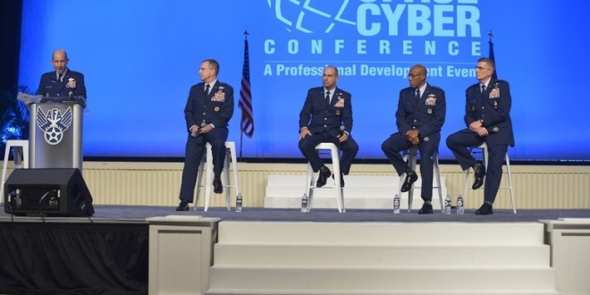 US Army cyber chief outlines ten-year plan for information warfare | C4ISRNET