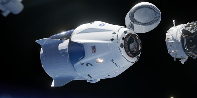 NASA, SpaceX preparing to bring Crew Dragon home this week | ARS Technica