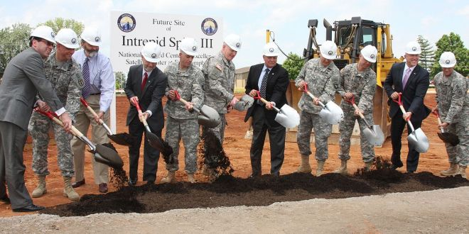 New facility to treat TBI, PTSD opens at Eglin Air Force Base | Air Force Times