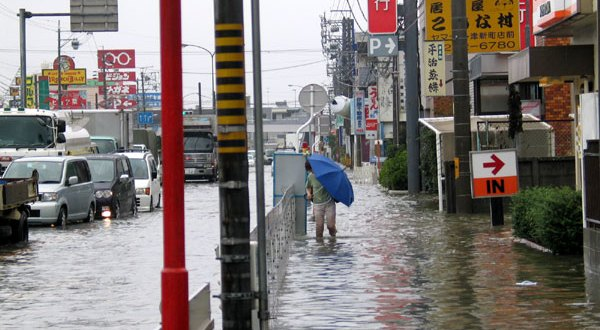 Death toll from flooding in Japan rises to 50, dozen missing | AP News
