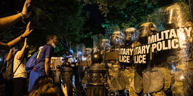 Esper and Milley face grilling over military role in clearing protesters from Lafayette Square ahead of Trump's June 1 photo op | Washington Examiner
