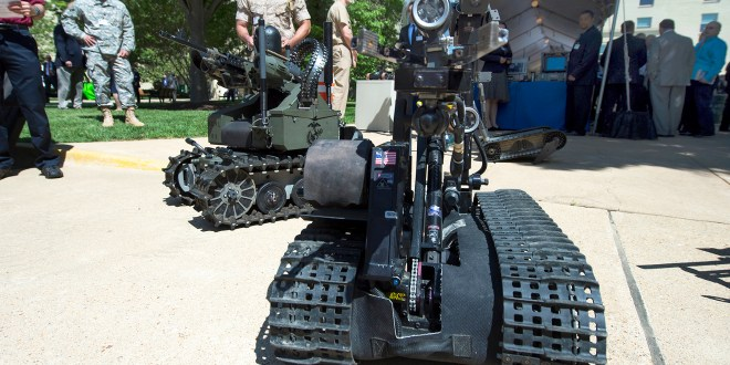The technological innovation challenges in defense | Forbes